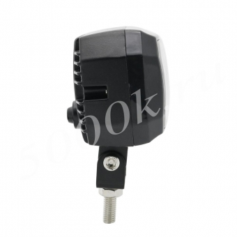 LED фара 20w S931 72мм_2