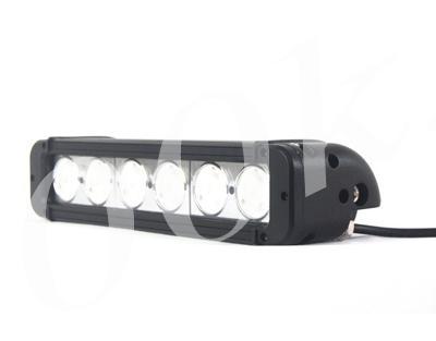 LED балка 60w flood 28см