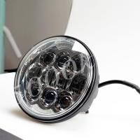 LED фара головного света 5,75 (146мм) HH005С_1