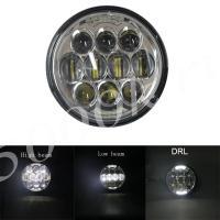 LED фара головного света 5,75 (146мм) HH005С_2