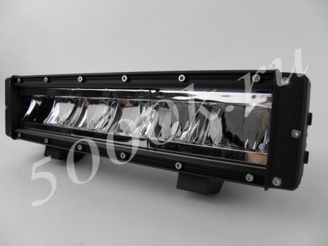 LED балка 60w BCD spot