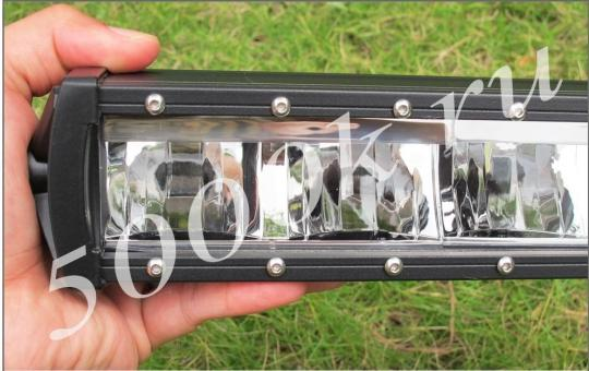 LED балка 240w BCD spot 1.2м
