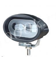 LED фара 20w 6D Ближнего света