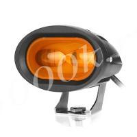 LED фара 20w 6D Ближнего света 3000К