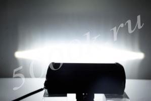 LED балка F5 72w Дальнего света 37см_4