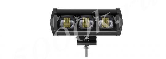LED балка F5 36w Дальнего света 20см