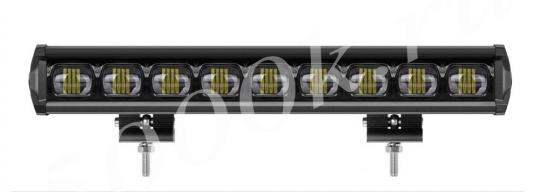LED балка F5 108w Дальнего света 53см