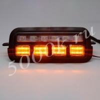 Дневные ходовые огни для NIVA-2121 LED (комплект 2шт)_2