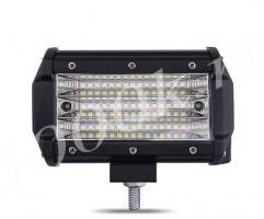 LED фара 27w PHILIPS LED 13см_1