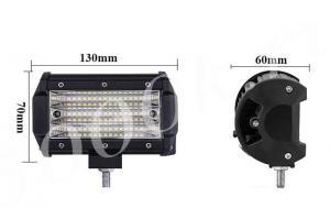 LED фара 27w PHILIPS LED 13см_2