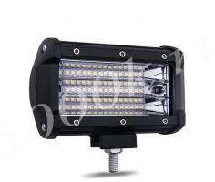 LED фара 27w PHILIPS LED 13см