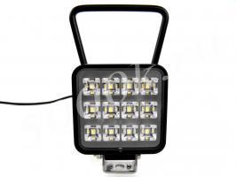 Фара-искатель LED 12w Ближнего света с выключателем