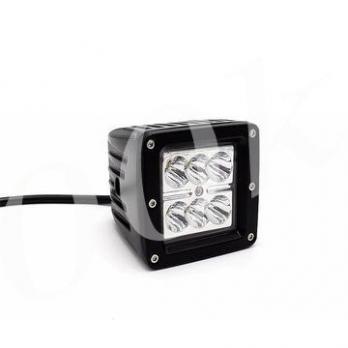 LED фара 18w Spot