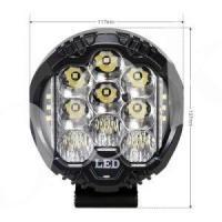 LED фара 45w 120мм_2