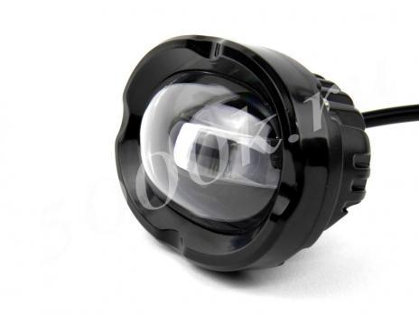 LED фара 15w (Зона безопасности)