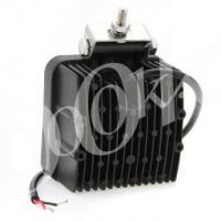 LED фара 40w Combo + DRL 110мм_2