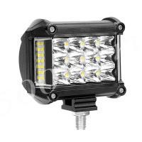 LED фара 25w Combo 10см_0