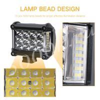 LED фара 25w Combo 10см_1