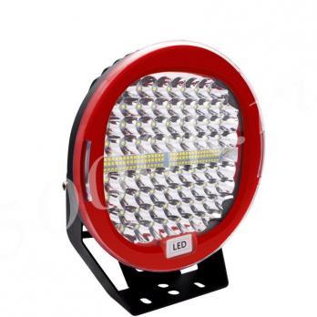 LED фара 378w дальнего света 220мм