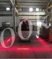 LED фара 18w (Зона безопасности)_2