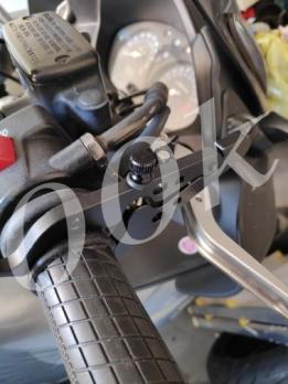 Круиз контроль для мотоцикла slim