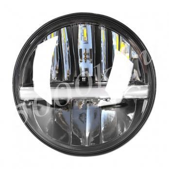 LED фара головного света 5,75 (146мм)