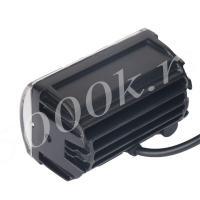 LED фара 24w + DRL 12см_1