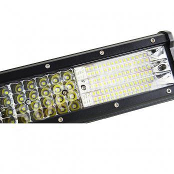 LED балка 432w 7D combo 51см