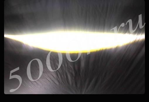 LED фара 20w + DRL Flood