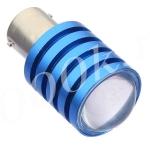 Лампа светодиодная 12v 1конт 1led CREE