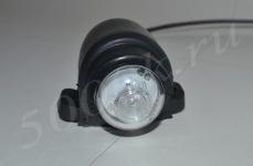 Указатель габаритов 12/24в LED белый