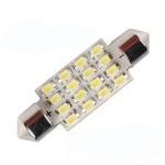 Светодиодная лампа T11 16led
