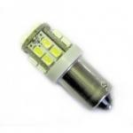 Лампа светодиодная 24v T4W 20led